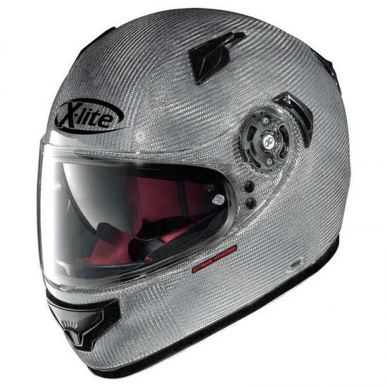 X-Lite X-661 Extreme Titantech Puro N-Com Full Face Helmet