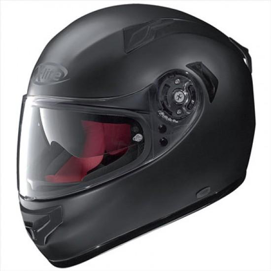 X-Lite X-661 Start N-Com Flat Black Full Face Helmet