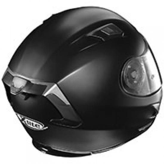 X-Lite X-803 Start Flat Black Full Face Helmet