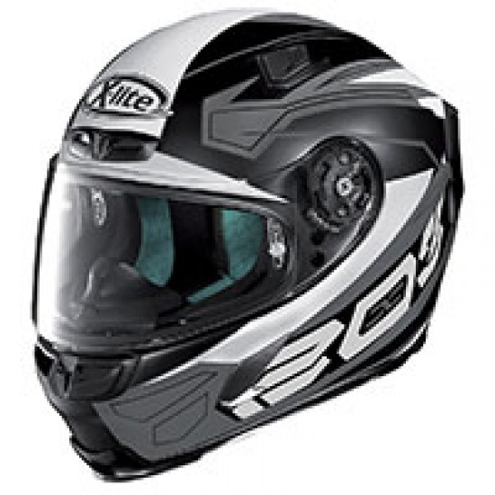 X-Lite X-803 Tester Flat Black Full Face Helmet
