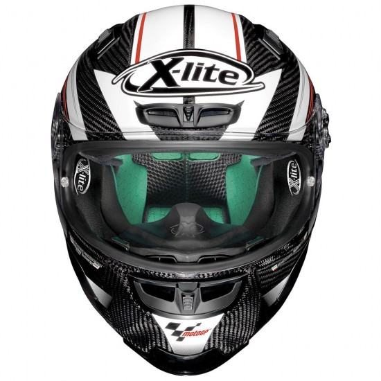 X-Lite X-803 Ultra Carbon Motogp Full Face Helmet
