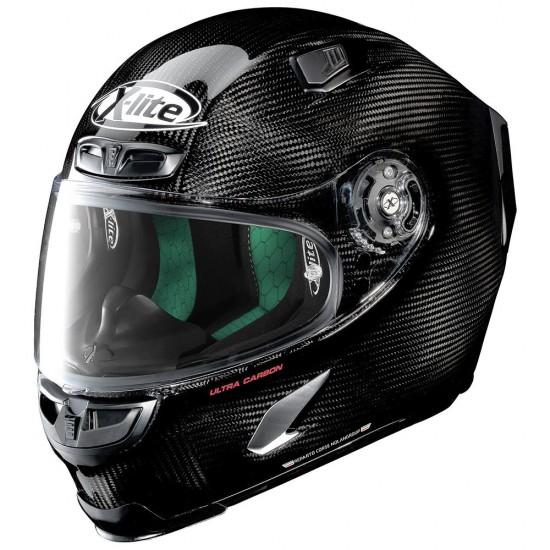 X-Lite X-803 Ultra Carbon Puro Carbon Full Face Helmet