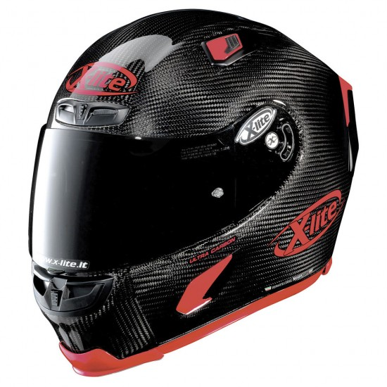 X-Lite X-803 Ultra Carbon Puro Sport Carbon Full Face Helmet
