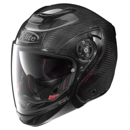 X-Lite X-403 GT Ultra Carbon Puro N-Com Carbon Modular Helmet