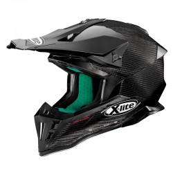 X-Lite X-502 Ultra Carbon Puro Carbon Off Road Helmet