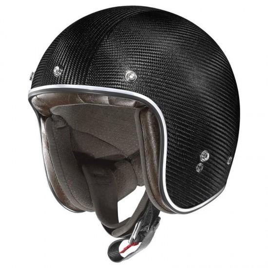 X-Lite X-201 Ultra Carbon Puro Open Face Helmet