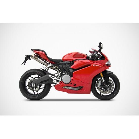 Zard Full Kit Ducati 959 Panigale MPN - ZD959SKR