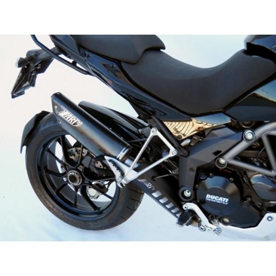 Zard Penta Evo Full Kit Ducati Multistrada 1200 MPN - ZD025SKR