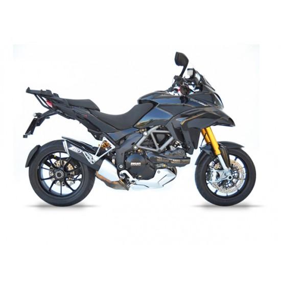 Zard Penta Version Silencer Ducati Multistrada 1200 MPN - ZD531ASR