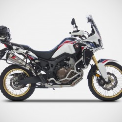 Zard Conical Full Kit Honda Africa Twin MPN - ZHND367SKR-FC