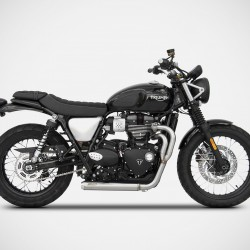 Zard Cross Version 2>1 Full Kit Triumph Street Scrambler MPN - ZTPH079SKR