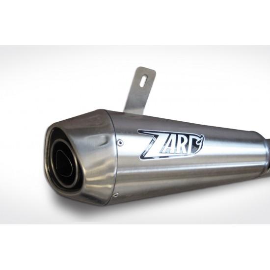 Zard Sport Version 06-18 Full Kit Triumph Rocket III - ZTPH500SKS