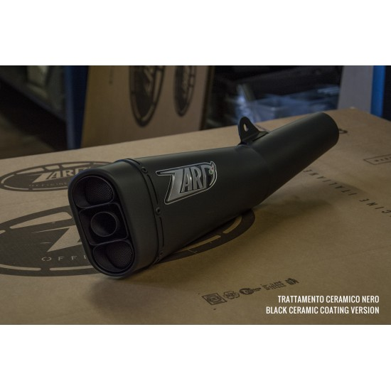Zard Short Version 3>1 Full Kit Yamaha MT-09 MPN - ZY096SKR