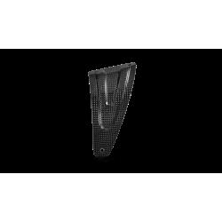 Akrapovic Muffler Bracket Carbon Aprilia Tuono V4 MPN - P-MBA10R7