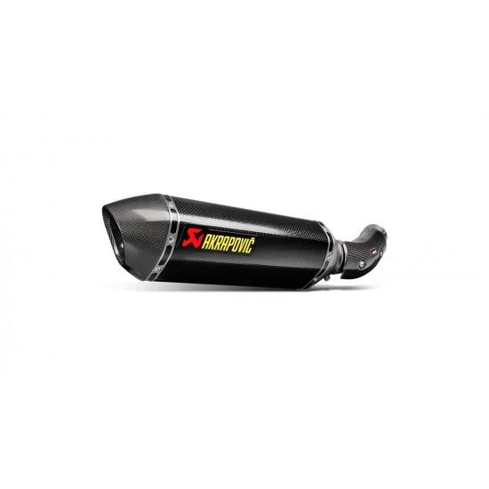Akrapovic Slip-on Line Carbon BMW S 1000 RR MPN # S-B10SO2-HRC